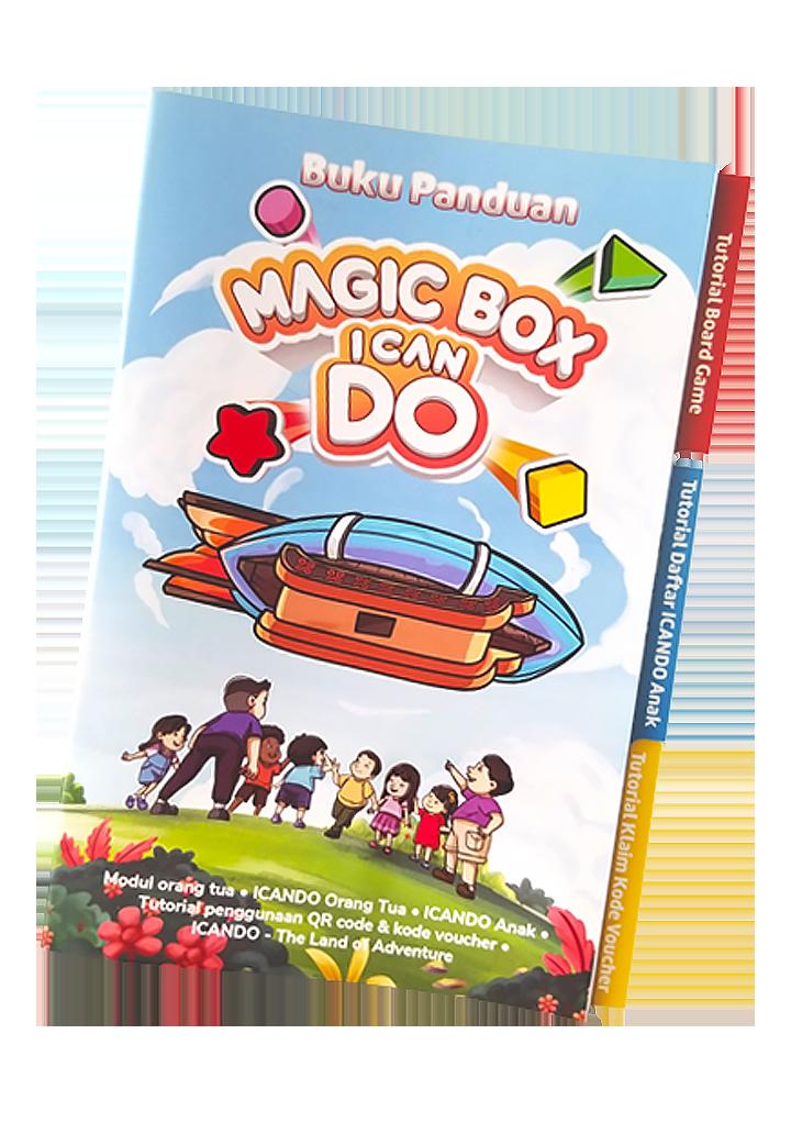 Buku Panduan Magic Box